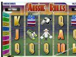 sloto yunu Aussie Rules Rival