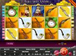 sloto yunu Baker Street Adventures Wirex Games