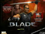 sloto yunu Blade Playtech