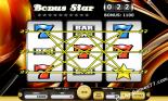 sloto yunu Bonus Star Kajot Casino