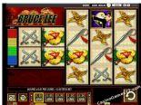 sloto yunu Bruce Lee William Hill Interactive