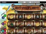 sloto yunu Buccaneer's Booty Omega Gaming