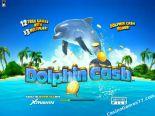 sloto yunu Dolphin Cash Playtech