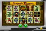sloto yunu Dragon's Treasure Merkur