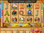 sloto yunu Egyptian Gods Wirex Games