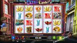 sloto yunu Extra Cash!! NextGen