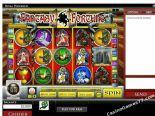sloto yunu Fantasy Fortune Rival