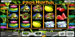sloto yunu Frog Hunter Betsoft