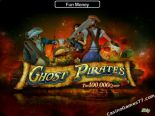 sloto yunu Ghost Pirates SkillOnNet