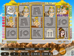 sloto yunu Gods And Goddesses Of Olympus Wirex Games