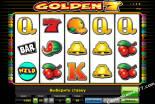 sloto yunu Golden 7 Gaminator