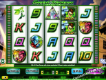 sloto yunu Green Lantern Amaya