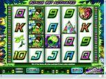 sloto yunu Green Lantern CryptoLogic