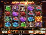 sloto yunu Happy Halloween Play'nGo