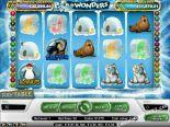 sloto yunu Icy Wonders NetEnt