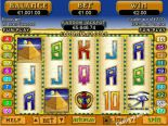 sloto yunu Jackpot Cleopatra's Gold RealTimeGaming
