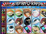 sloto yunu Japanorama Rival