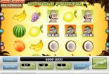 sloto yunu Jungle Fruits OMI Gaming