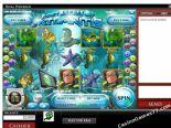 sloto yunu Lost Secret of Atlantis Rival