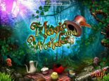 sloto yunu Magic And Wonders SkillOnNet