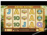 sloto yunu Mayan Mystery Cayetano Gaming