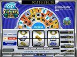 sloto yunu Millionaires Club CryptoLogic