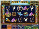 sloto yunu Moby Duck NuWorks