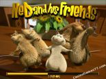 sloto yunu Ned and his Friends Betsoft