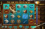 sloto yunu Nemo's Voyage William Hill Interactive