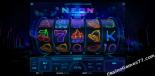 sloto yunu Neon Reels iSoftBet