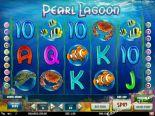 sloto yunu Pearl Lagoon Play'nGo