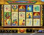 sloto yunu Pharaoh's Fortune IGT Interactive