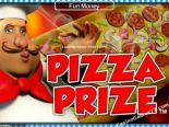 sloto yunu Pizza Prize SkillOnNet