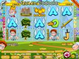 sloto yunu Queen Cadoola Wirex Games