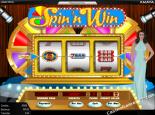 sloto yunu Spin 'N' Win Amaya