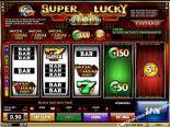 sloto yunu Super Lucky Reels iSoftBet