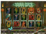 sloto yunu Taboo Spell Genesis Gaming