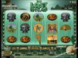 sloto yunu The Lost Incas iSoftBet