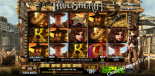 sloto yunu The True Sheriff Betsoft