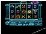 sloto yunu Time Voyagers Genesis Gaming