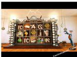 sloto yunu Time Warp Cayetano Gaming