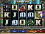 sloto yunu Tomb Raider 2 Quickfire