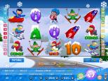 sloto yunu Winter Sports Wirex Games