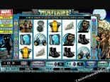 sloto yunu Wolverine CryptoLogic
