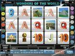 sloto yunu Wonders of the World iSoftBet
